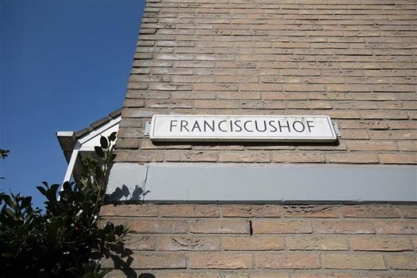 Franciscushof 16